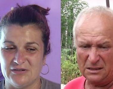 Acuzații șoc pentru soția lui Gheorghe Dincă! Femeia a fost în curte în ziua în care a...