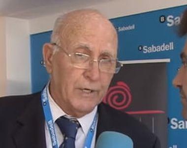 Fostul tenismen Andres Gimeno a murit la vârsta de 82 de ani