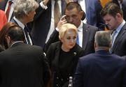 Moţiunea de cenzură a trecut. Guvernul Dăncilă este demis. Ludovic Orban: Parlamentul României a demis Guvernul PSD