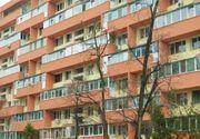 O femeie de 73 de ani a murit după ce a căzut de la etajul şase al blocului unde locuia