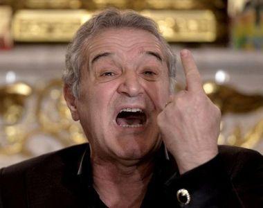 Gigi Becali, pierderi uriașe la clinica în care tratează cancerul cu gheață! Datorii de...