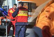 VIDEO | Imagini șocante cu bătrâna plimbată între spitale până a murit
