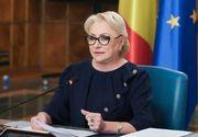 """Dăncilă, atac dur după moțiune: """"Lupta nu s-a încheiat, au câştigat o bătălie, dar nu au câştigat războiul"""""""