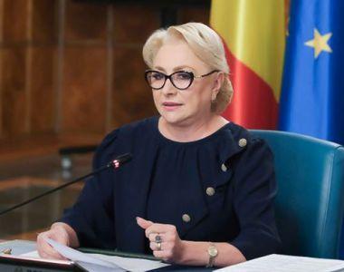 """Dăncilă, atac dur după moțiune: """"Lupta nu s-a încheiat, au câştigat o bătălie, dar nu..."""