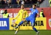 România U21 – Ucraina U21, scor 3-0, în preliminariile Campionatului European