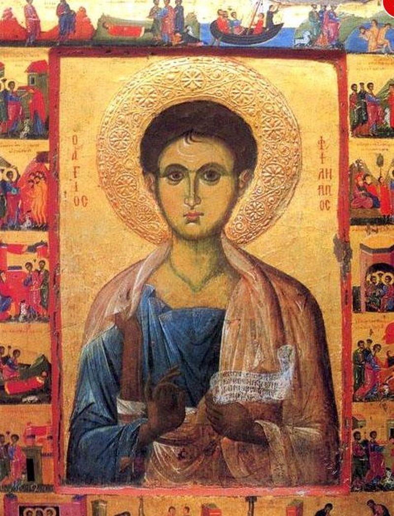 Vezi pe cine sărbătorim azi, 11 octombrie. Ce sfânt este prăznuit în România vineri