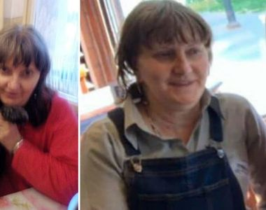 """O femeie grav bolnavă este dată dispărută. Apelul disperat al fiului: """"Ajutaţi-mă s-o..."""