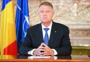 ULTIMA ORĂ! Preşedintele Iohannis, consultări cu partidele. PNL și USR vor anticipate