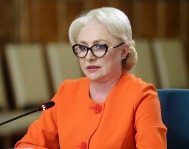 """Sebastian Bodu râde de Viorica Dăncilă, care e out din politică: """"Viorica pleacă la..."""