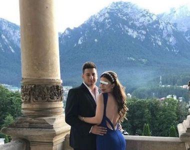 Gabriel Oprea Jr şi-a dus logodnica în Las Vegas în luna de miere! Cei doi s-au cazat...