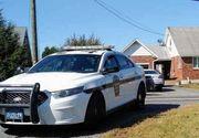 O femeie și-a găsit cei doi copii spânzurați în subsolul casei