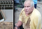 VIDEO | Ce au găsit anchetatorii în telefonul lui Gheorghe Dincă