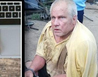 VIDEO   Ce au găsit anchetatorii în telefonul lui Gheorghe Dincă