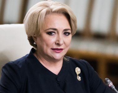 Profeția Vioricăi Dăncilă legată de prezidențiale: Nu doar că ajungem în turul II, dar...