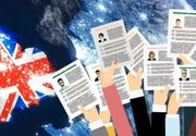 VIDEO | De ce vor românii să rămână în Marea Britanie și după Brexit