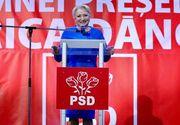 """Alegeri prezidențiale 2019. Viorica Dăncilă și-a lansat astăzi candidatura: """"Nu doar că ajungem în turul II, dar și câștigăm"""""""