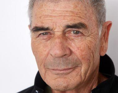 """A murit actorul Robert Forster. A jucat în """"Jackie Brown"""", """"Twin Peaks"""" și """"Breaking Bad"""""""
