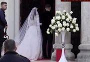 VIDEO | Gigi Becali, nuntă mare la palat cu peste 700 de invitați. Au venit până și călugării de pe muntele Athos