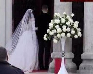 VIDEO | Gigi Becali, nuntă mare la palat cu peste 700 de invitați. Au venit până și...