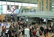Trei chinezi au fost reţinuţi pe aeroportul Fiumicino din Roma: Aveau aproape trei milioane de euro în bagaje