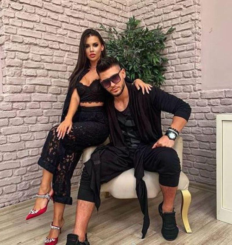 Bogdan Mocanu de la Puterea dragostei