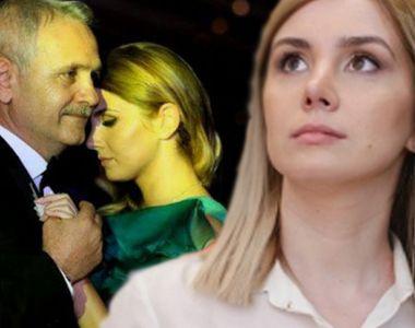 Iubita lui Liviu Dragnea e tristă şi atunci când zâmbeşte! Vezi ce a răspuns Irina...
