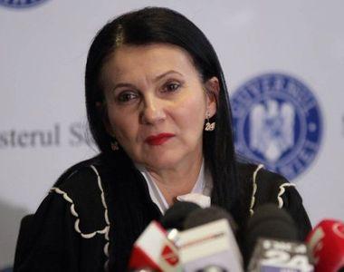 Sorina Pintea răspunde acuzaţiilor deputatului USR Emanuel Ungureanu, privind achiziţia...