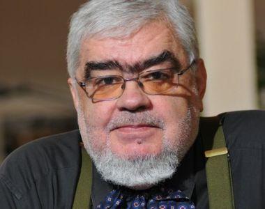 """Dezvăluirile lui Andrei Pleșu: """"În clasa a doua eram campion la țurcă!"""""""