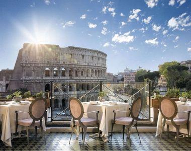 Sumă uriaşă plătită de două turiste, după ce au comandat două porţii de paste şi o...