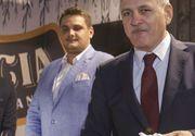 Scandal uriaș cu fiul lui Dragnea la Turnu-Măgurele! Ce s-a întâmplat la echipa la care el este considerat un adevărat dictator