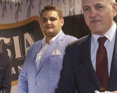 Scandal uriaș cu fiul lui Dragnea la Turnu-Măgurele! Ce s-a întâmplat la echipa la care...