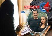 VIDEO | Esmeralda, o tânără de 19 ani,  i-a luat minţile şi... banii unui afacerist iranian, stabilit în Petroșani