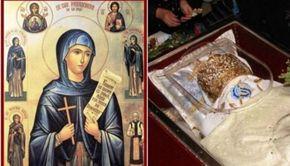 VIDEO | Pelerinajul la Sfânta Parascheva s-a lăsat cu scandal. Jandarmeria a intervenit