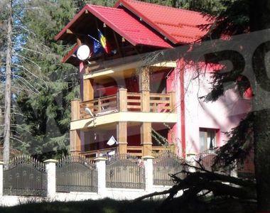 Imagini din PARADISUL SECRET al Vioricăi Dăncilă! Fostul premier are o vilă ROZ în...