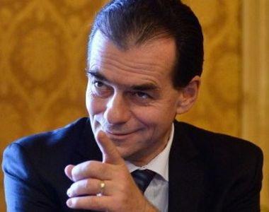 Cum va arăta Guvernul Orban. Surse: Rareş Bogdan şi Raluca Turcan nu sunt printre miniștri