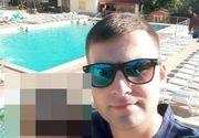 VIDEO | Cine este polițistul care s-a împuşcat în cap, la Caracal. Nu era singur în apartament când s-a produs tragedia