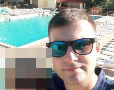VIDEO   Cine este polițistul care s-a împuşcat în cap, la Caracal. Nu era singur în...