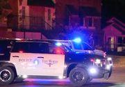 """VIDEO   Incident terifiant în SUA. Tânără """"înarmată"""" pentru un joc video, ucisă de un polițist"""