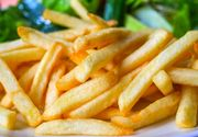 Ingredientul secret pe care să îl pui în cartofii prăjiţi. Doar adevărații chefi îl ştiu