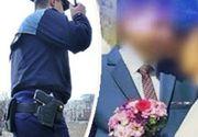 VIDEO   Misterul din spatele gestului șocant al polițistului din Caracal. De ce ar fi încercat să se sinucidă