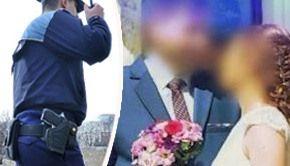 VIDEO | Misterul din spatele gestului șocant al polițistului din Caracal. De ce ar fi încercat să se sinucidă