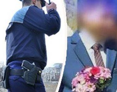 VIDEO   Misterul din spatele gestului șocant al polițistului din Caracal. De ce ar fi...