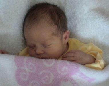 Povestea șocantă a unei fetițe nou-născute. A fost îngropată de vie și abandonată de părinți