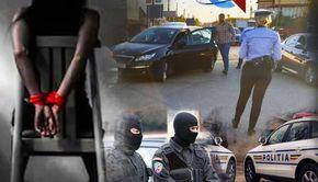 VIDEO | Un nou caz Caracal. Poliţiştii caută o fată care a sunat la 112 și a spus că este răpită