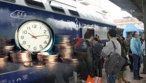 VIDEO | CFR va plăti despăgubiri călătorilor dacă trenurile întârzie mai mult de o ora