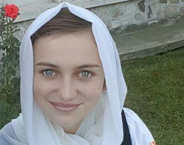 Înregistrare șocantă cu Teodora, fiica preotului Florin Stamate! Fata de 15 ani a murit...