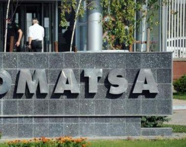 Controlor de trafic aerian, mort în sediul Romatsa
