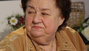 """Ultimele vești despre Tamara Buciuceanu-Botez: """"E într-o stare gravă"""""""