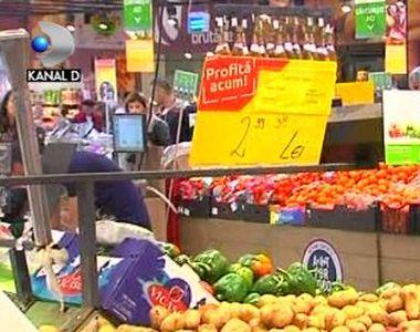 VIDEO | Prețurile alimentelor pot fi comparate online de azi
