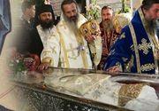 Sfânta Paraschiva nu este sfântă, iar povestea ei este inventată. Românii trăiesc în Evul Mediu?